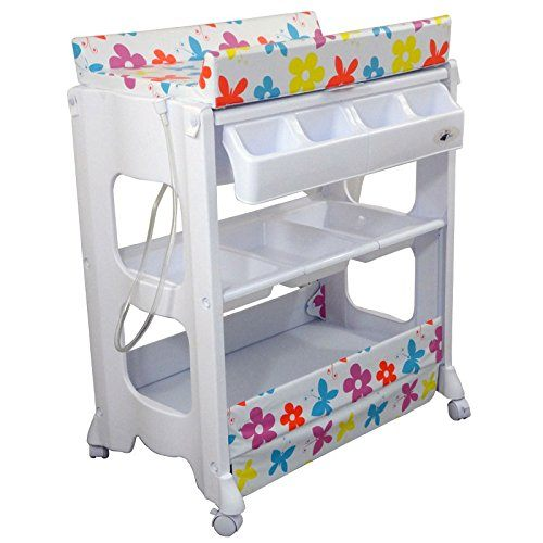 Comment choisir une table langer table a - Lit de bebe avec table a langer ...